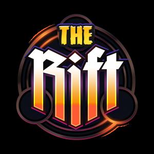 The Rift gokkast